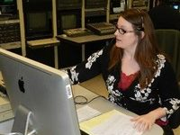 Western instructor and news coordinator receives recognition