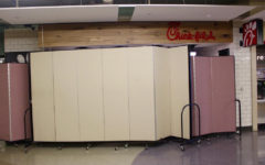 Chick-fil-A grandopening delayed