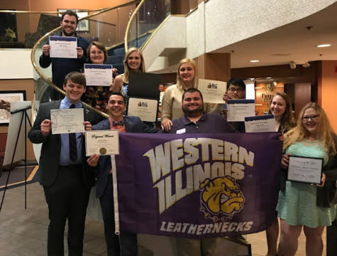 Student Government Association adopts new Core Values