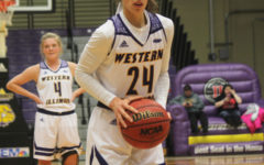 Women's basketball seeks winning streak