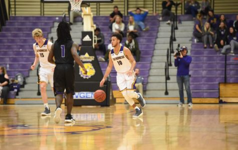 Leathernecks suffer back to back loses