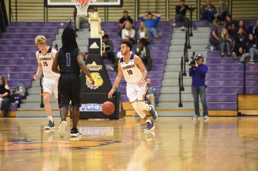Leathernecks Suffer Back To Back Loses Western Courier