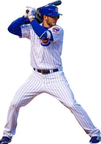 Cubs look to have bounce back year