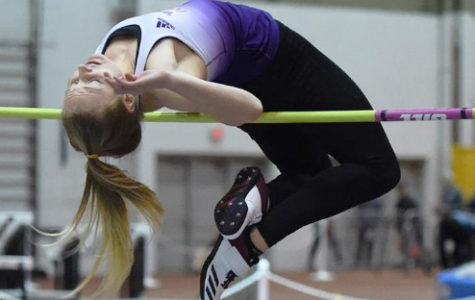 Track and Field conclude successful indoor season at Summit League Championships