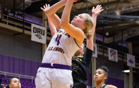 Leathernecks try to bounce back