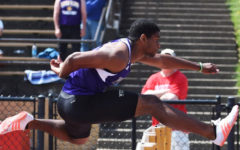 Track and Field set new school records and PR's