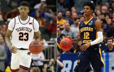 Predicting who will be drafted in the NBA Lottery