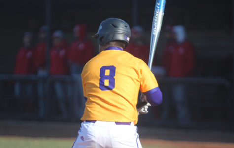 Baseball looks to bounce back against NDSU Bison