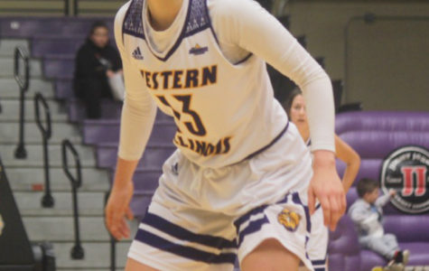 Leathernecks in need of momentum against Jackrabbits heading into Summit League tournament