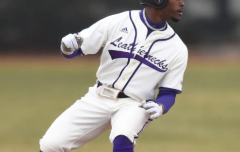 Baseball begins battle with SIU Salukis