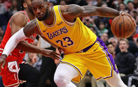 Ranking the 10 best current NBA players