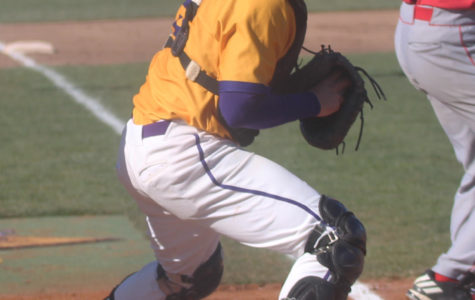 Baseball looks to end four-game skid against Oral Roberts