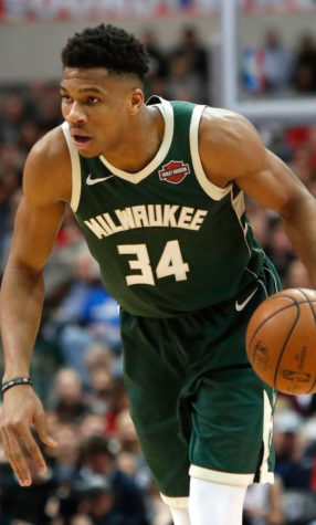 Why Giannis Antetokounmpo is alreeady th NBA MVPIf
