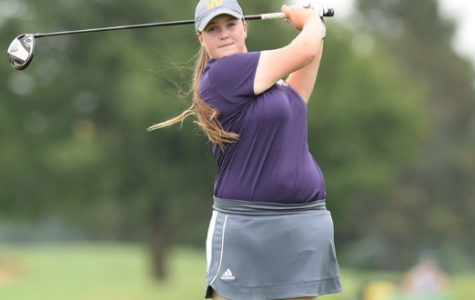 Western Illinois golf teams set to make one more appearance before heading into The Summit League Championships