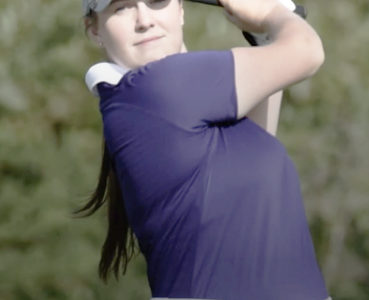 Western Illinois women's golf team ends Indiana State Invitational on a high note