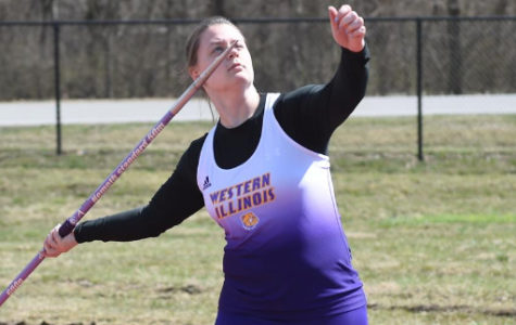 Western Illinois track and field teams pick up six first place finishes at Musco Twilight