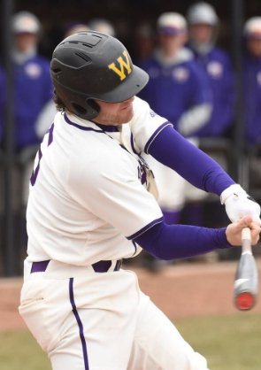 Baseball loses series to South Dakota Coyotes 2-1