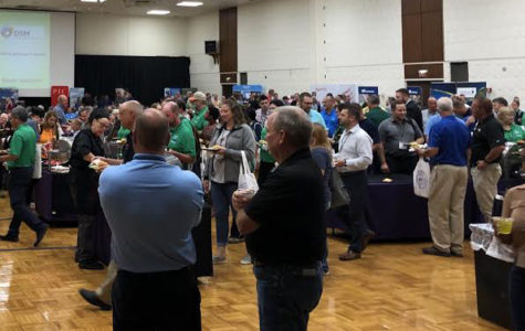 Carthage Veterinary Service hosts annual conference