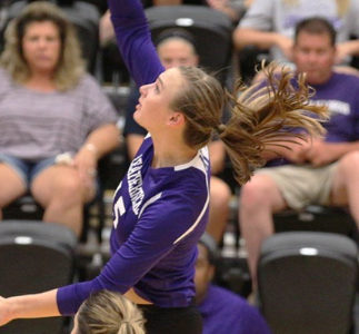 Volleyball set to travel to first tournament in Starkville, Mississippi