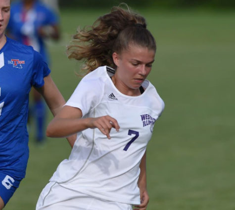 Women's soccer regroups and looks forward to five-game home stand