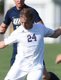 Men's soccer pick up third straight win against Purdue Fort Wayne Mastodons
