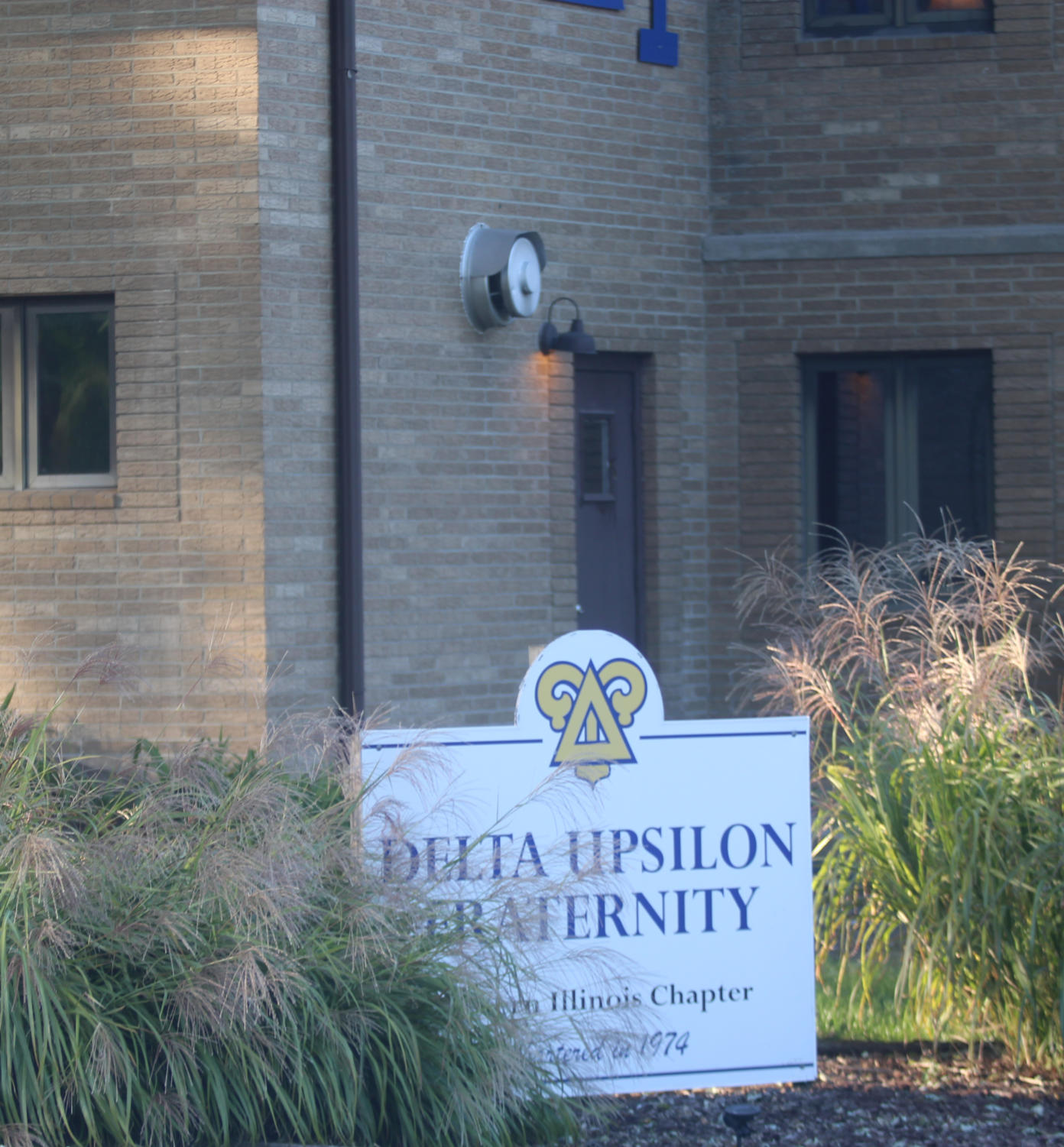 Delta Upsilon fraternity will be hosting their haunted house and haunted trail starting Saturday.