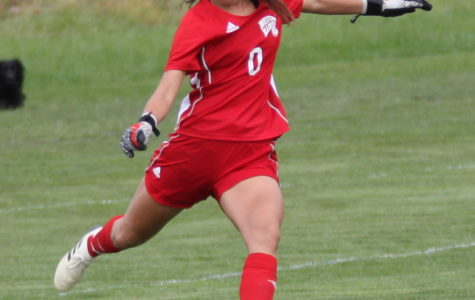 Women's soccer falls 1-0 in 2OT to Oral Roberts on Senior Day
