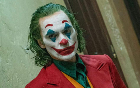 Does society label the Joker as a villain?