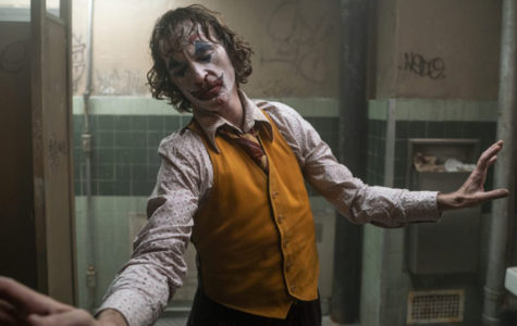 Critics have the Joker character all wrong
