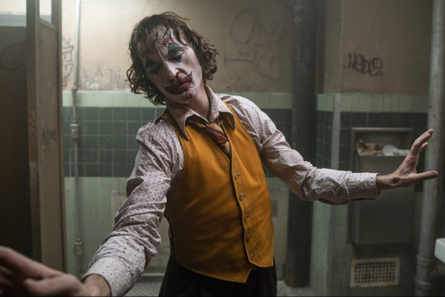 After+the+newest+Joker+movie%2C+several+people+have+opinions+about+the+Jokers+character